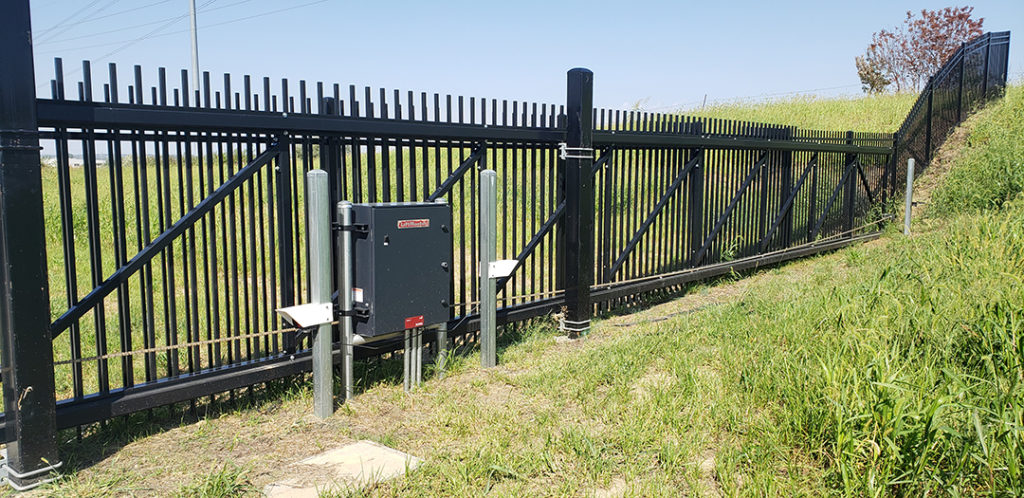 gates, access control, gate operators, barriers