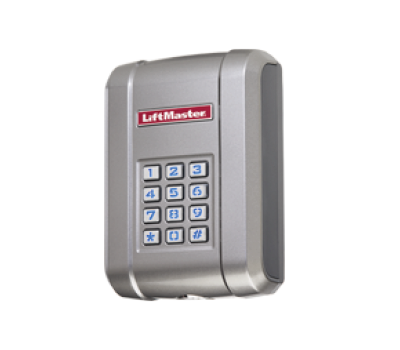LiftMaster Gate Access Number Key Pad