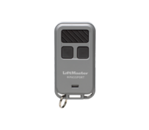 LiftMaster Gate Opener with 3 Buttons