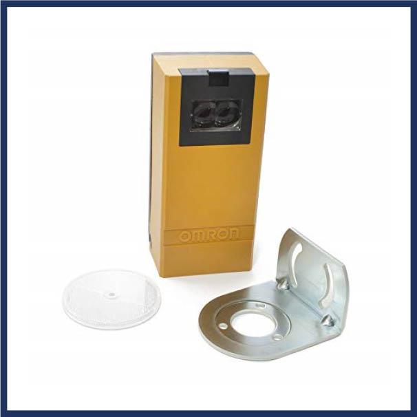 Gate photoelectric sensor