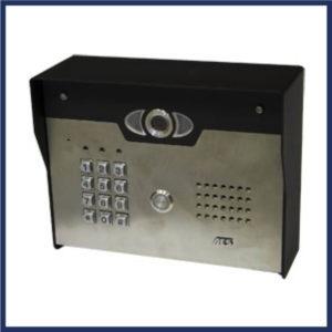 SEA video gate intercom with Wi-Fi capabilities