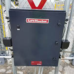 LIftMaster sliding gate operator